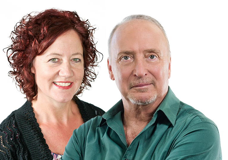 Meet Jack Green & Sharon Moorcroft | Real Estate Agents